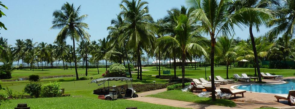 Zuri White Sands Resort Goa Weekend Getaways Gogo Travels